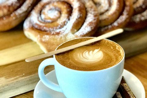 kafe sirdal