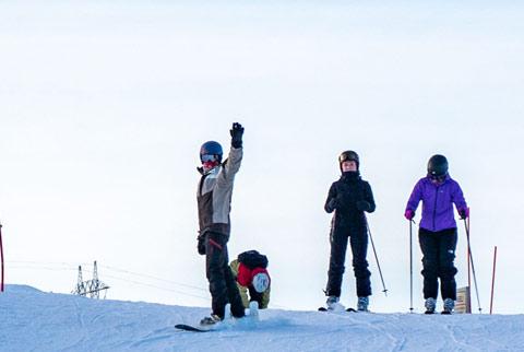 Sirdal skiskole